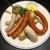 JSレネップ - 料理写真:本場のソーセージ。ボイル・グリル・白ソーセージ・スモークソーセージと様々。