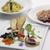ガーデンレストラン アマルフィイ - 料理写真:季節のランチコース