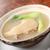 東珍味 - 料理写真:鶏スープフカヒレ姿の土鍋  2980円