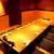 さかえや - 内観写真:10名様用掘りごたつ席 ~開放空間で団体様にも最適です