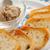 鳥料理 有明 - 料理写真:白レバーのパテ クリーミーで滑らかな舌触りをお楽しみください