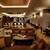 ザ・ロビーラウンジ - 内観写真:ホテル28階に位置するエレガントなラウンジ