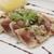 ボーデリアハヤカワ - 料理写真:いわしの酢漬け