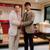 栄華楼 - 内観写真:11月12日マルチタレント寺脇様がご来店し栄華楼の料理に絶賛♪