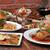 ブルックリンパーラー - 料理写真:多国籍な料理をお楽しみください。