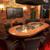 ビフテキのカワムラ - 内観写真:最大10名様掛けの個室です◎