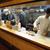 カリーナ カリーナ - 内観写真:オープンキッチン臨場感たっぷり