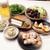 燻製と地ビール 和知 - 料理写真:お得な1000円セット(日〜木曜日限定です)