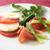 ニコラス - 料理写真:生ハムと濃厚かプレーゼ