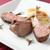 ニコラス - 料理写真:骨付き仔牛の岩塩包み焼き
