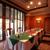 ニコラス - 料理写真:ゆったりとテラスのある個室