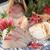 うまかぁ~黒豚と肴料理 まん - 料理写真:鮮魚お造り三点盛り