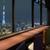 武藏 - 内観写真:東京スカイツリー(R)と浅草寺を同時に一望!4席限定のプレミアムペアシート♪(※ご利用は1シート/2名様¥1,500)