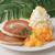 Hawaiian Pancake Factory - 料理写真:サニーオレンジ
