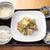 うぶすな - 料理写真:お得な定食もご用意しています!