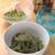 うぶすな - 料理写真:海ぶどうと浅漬け2種盛り合わせ