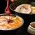 """麺屋 吉匠丸。 - 料理写真:店主オリジナルの""""辛味噌""""は、味を変えたい時にオススメ"""