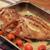 ピースマイル - 料理写真:1 本物!鮮魚のカルパッチョ&アクアパッツァ。(半身でもご注文可)