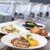ブランチキッチン - 料理写真:各種ブランチセットは1600円から!