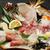 九州の地魚料理 侍 - 料理写真:博多から毎日直送。やっぱ身が違うなあ。