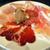 ピッツェリア・トラットリア・ナプレ - 料理写真:当店の名前のついた「ナプレ風生ハム、サラミ類の盛合せ」