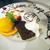 ピッツェリア・トラットリア・ナプレ - 料理写真:バースデー用ドルチェプレート(事前のご予約時にお伝えください)