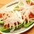仲垣 - 料理写真:ピーマンサラダ お肉だけじゃなく野菜もね!サイドメニューも絶品。