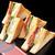 ビッグマン - 料理写真:アメリカンサンド
