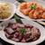 牛菜 - 料理写真:120分たっぷり楽しめる『食べ放題プラン各種』