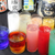 うりずんの風 - 料理写真:50種類以上の泡盛に出逢えます!