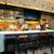 モダンカタランスパニッシュ ビキニ - 内観写真:お勧めのカウンター席