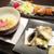 わ食場 はす家 - 料理写真:自慢の蓮根料理