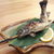 樽屋玄助 - 料理写真:岩魚塩焼き 千曲川の清流で育った岩魚の炭火焼です