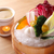 あんぷく - 料理写真:特性ソースが味の決め手の『季節野菜のバーニャカウダー』