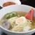 遠野屋 - 内観写真:さっぱり美味しい『冷麺』も人気!