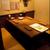 肉屋の台所 宮益坂ミート - 料理写真:4名様ソファテーブル席。