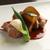 モダンカタランスパニッシュ ビキニ - 料理写真:イベリコ豚のロースト