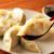 山東厨房 - 料理写真:自家製の皮もおいしい『特製手作り水餃子』