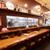 山東厨房 - 内観写真:1人でも入りやすいカウンター席