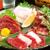 ふく竹 - 料理写真:馬刺し盛り合わせ