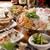 わたる - 料理写真:豚生姜みぞれ鍋のコース■3380円/+1000円で120分飲み放題付に