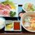 山形牛ステーキ&焼肉 かかし - 料理写真:お得なランチセット
