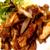 パプリカ食堂ヴィーガン - 料理写真:畑のお肉、大豆ミートの焼肉