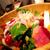 パプリカ食堂ヴィーガン - 料理写真:オーガニックサラダ