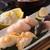 函太郎 - 料理写真:北海道より空輸の貝類は香り、歯応えともに絶品!