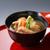 大志満 椿壽 - 料理写真:【大志満】を代表する加賀の伝統的な郷土料理『治部煮』