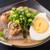 ふとっぱらや 手羽蔵 - 料理写真:桜すじ肉の味噌煮込み