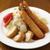 サラダの店サンチョ - 料理写真:海老とホタテのミックスフライは、シーフードの中でも断トツ人気メニユー