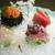美食 米門 - 料理写真: 日本全国の漁場より捜し求めた厳選鮮魚を 仕入れております。
