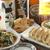 鶏白湯らーめん おび屋 - 料理写真:お酒にあう一品がそろっています!